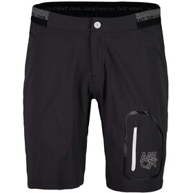 Maloja JonM. Short multisport Homme, moonless